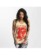 Yakuza Tank Tops All Thats Left желтый