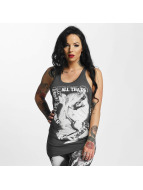 Yakuza Tank Tops All Thats Left harmaa