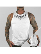 Yakuza Tank Tops Daily Use weiß