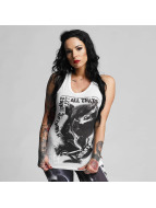 Yakuza Tank Tops All Thats Left white