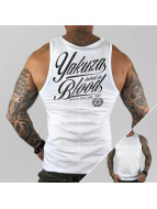Yakuza Tanktop Inked In Blood wit