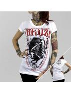 Yakuza Top Ninja blanc