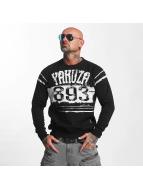 Yakuza Yent Sweatshirt Black