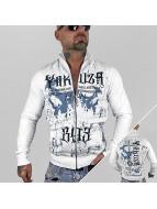 Yakuza Transitional Jackets Dark Side hvit
