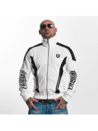 Yakuza Transitional Jackets Skull hvit