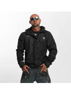 Yakuza Transitional Jackets Massive Fxxking svart