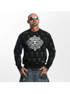 Yakuza Sick N Fuck Sweatshirt Black