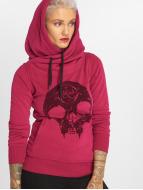 Velvet Skull II Hoody Sa...