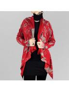 Yakuza vest 893 Allover rood