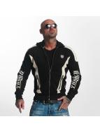 Yakuza Skull Track Jacket Black