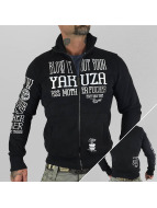 Yakuza Zomerjas Blow It Out zwart