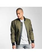 Yezz Демисезонная куртка Warren оливковый