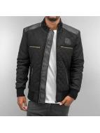 Yezz Демисезонная куртка Benin черный