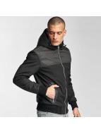 Yezz Демисезонная куртка Major черный