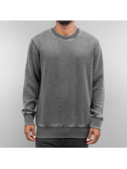 Yezz Пуловер Nauru серый