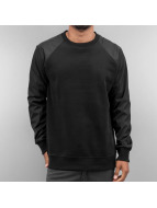 Yezz Пуловер Belize черный
