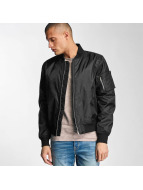 Yezz Rock Jacket Black