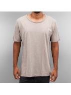 Yezz Falling Tears T-Shirt  Light Grey