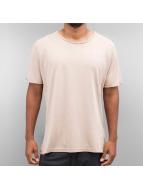 Yezz Ocean Camo T-Shirt Ecru