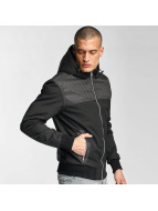 Yezz Lightweight Jacket Major black