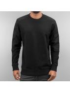Yezz Pullover Stepp schwarz