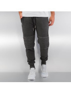 Yezz Sweat Pant Washed grey