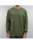 Yezz Swetry Myanmar oliwkowy