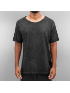 Yezz T-paidat Washed harmaa