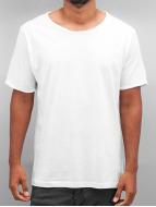 Yezz T-paidat Blank valkoinen
