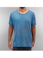Yezz T-shirt Marble blå