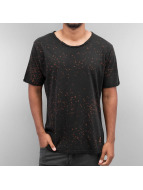 Yezz T-Shirt Dots black