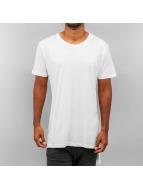 Yezz T-Shirt Basic blanc