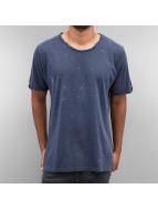 Yezz T-Shirt Bleched bleu