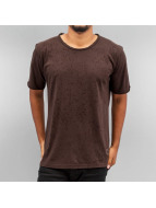 Yezz T-Shirt Splash brown