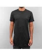Yezz T-Shirt Lines noir