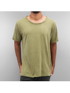 Yezz T-Shirt Bleched olive