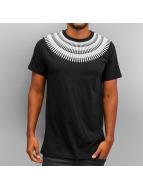 Yezz T-Shirt Ammo schwarz
