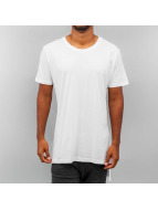 Yezz T-Shirt Basic weiß