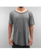 Yezz Tall Tees Long gris