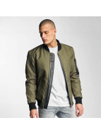 Yezz Warren Jacket Olive