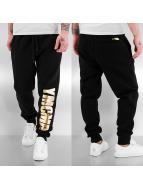 YMCMB Спортивные брюки Crest черный