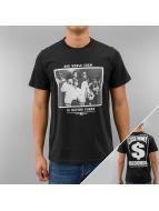 YMCMB T-Shirt Having Funds noir