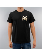 YMCMB t-shirt Empire Core zwart