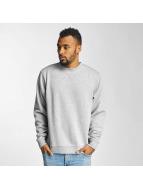 Yums Пуловер Basic серый