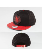 Yums Casquette Snapback & Strapback Metal Collection noir