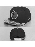 Yums Snapback Cap Black Tag IV A La Mode black