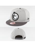 Yums Snapback Cap Classic grey