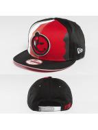 Yums snapback cap Torn rood