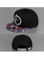 Yums Snapback Cap New Era Classic Modern schwarz
