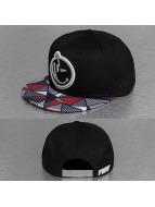 Yums snapback cap New Era Classic Modern zwart